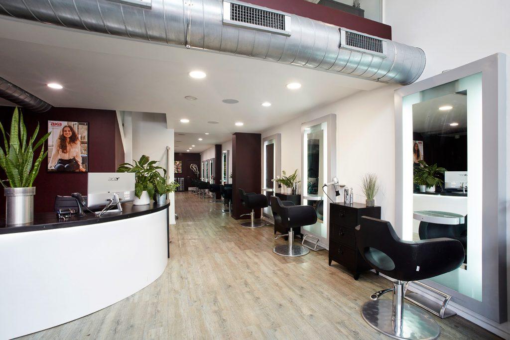 Aka Hairdressing Salon