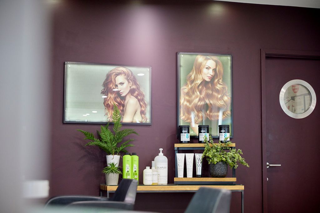 Fresh New Look At Aka Professional Hairdressing