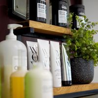 Hair care products and shampoos